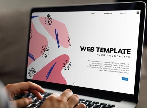 網頁設計-3