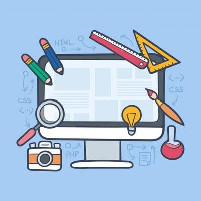 10個原因需要重新設計您的網站 2019-2