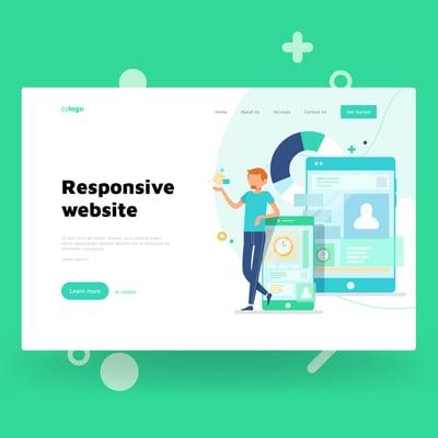 10個原因需要重新設計您的網站 2019-3