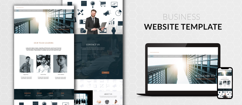 網站設計-1