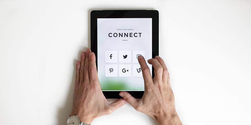 Social Media Marketing Today!